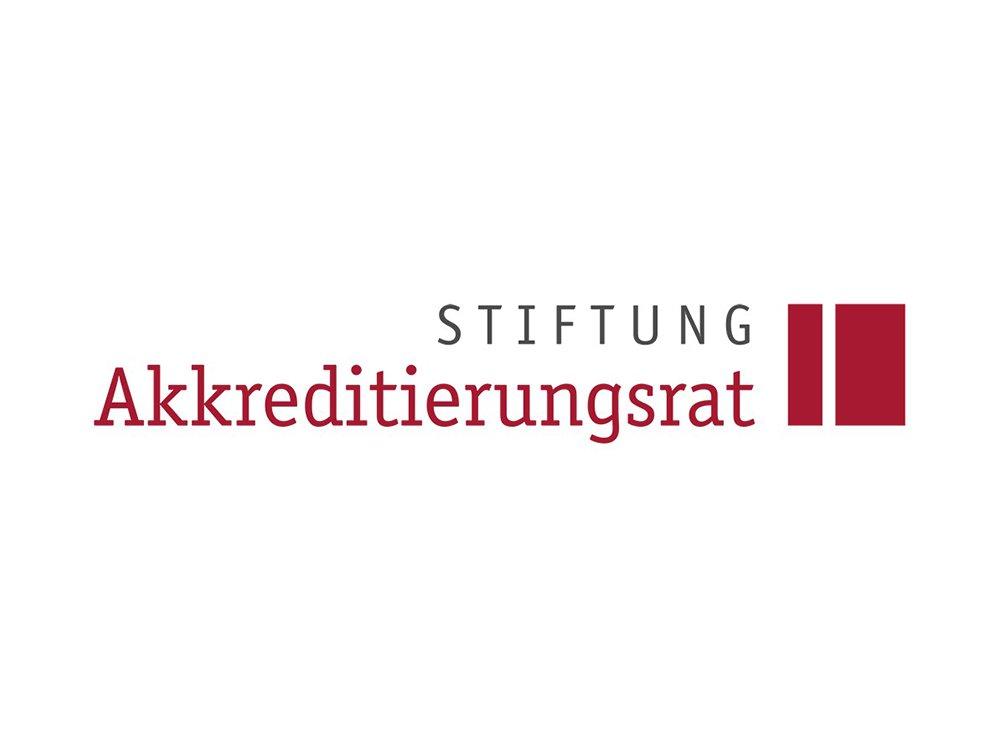Stiftung Akkreditierungsrat Logo